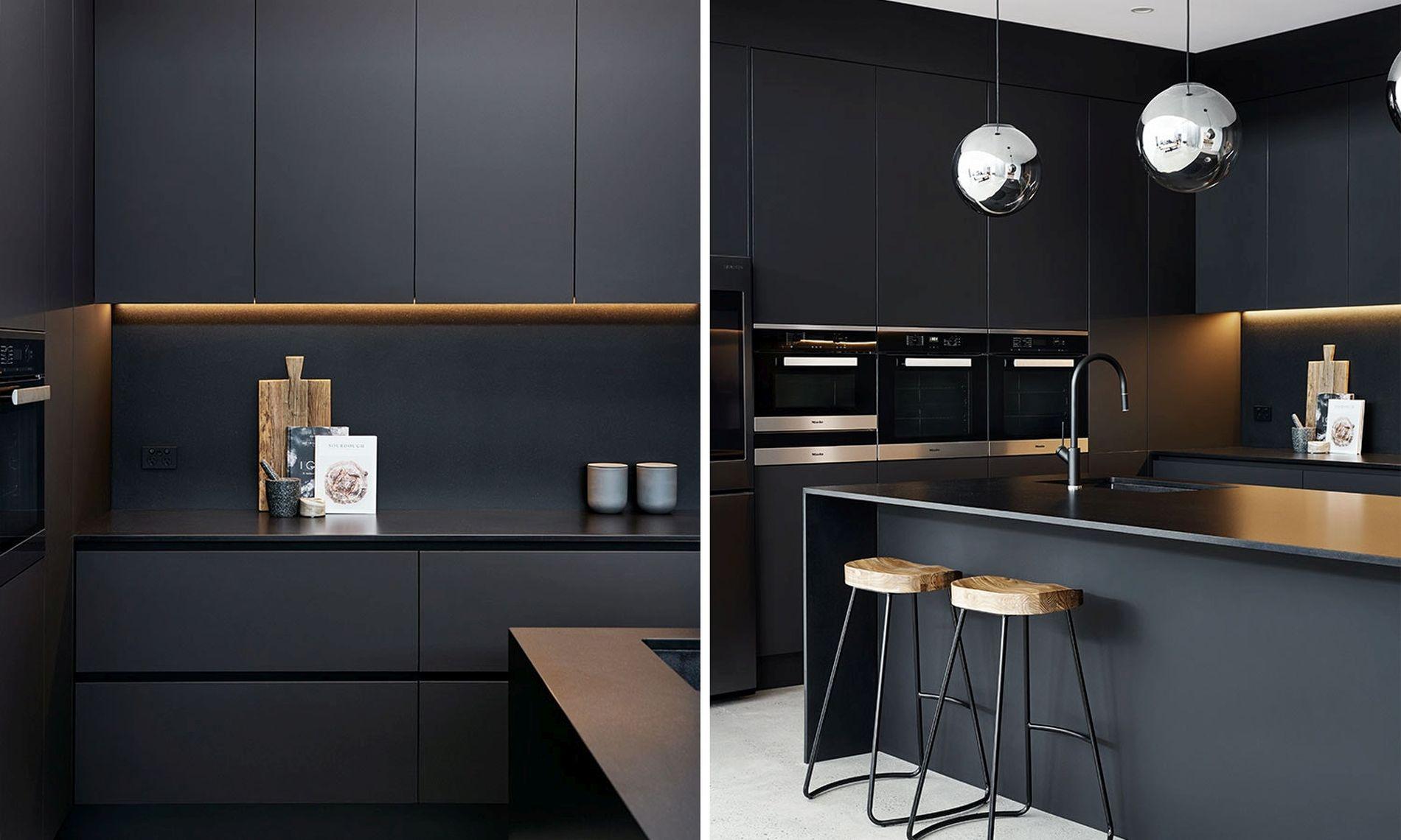 kitchen quartz worktop